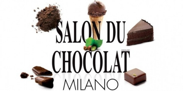 We put ourselves on display: Fair Salon du Chocolat